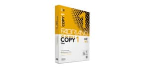 Carta per fotocopie A3 Fabriano COPY 1 bianco A3 42x29,7 cm 80 g/mq risma da 500 fogli - 42029742 Immagine del prodotto