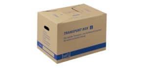 Transportbox L braun Produktbild