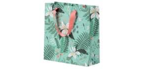 Geschenktragetasche Samoa RÖSSLER 13651600000 220x230mm Produktbild
