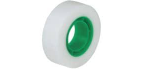 Nastro adesivo Q-Connect Polipropilene opaco invisibile 19 mm x 33 m KF02164 Immagine del prodotto