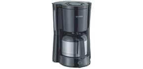 Kaffeemaschine schwarz SEVERIN KA 4835 Thermo Produktbild