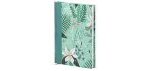Notizbuch Samoa RÖSSLER 18821600001 A5 Produktbild
