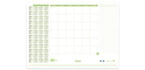 Schreibunterlagenblock 30 Blatt URSUS green 036447000 Produktbild