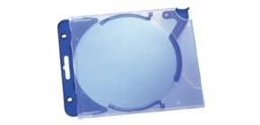 CD/DVD-Hülle 5erPack Produktbild