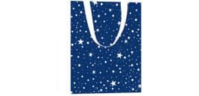 Weihn.Geschenktragtasche Stern ProduktbildEinzelbildM