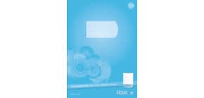 Aufgabenheft A5 48Blatt URSUS 040818003 Competence Produktbild