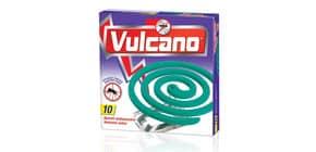 Insetticida zampirone per esterni Vulcano Extra - conf. 10 spirali 20216 Immagine del prodotto