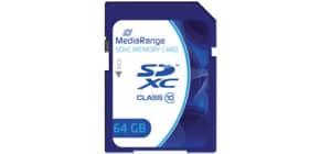 Speicherkarte MemoryCard SDHC inkl. URA Produktbild