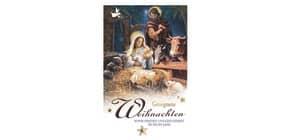 D.T.Weihnachtskarten heilig 22-1188   Bild Produktbild