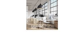 Catalogo generale 2020 - copertina 'Isola felice' - scatola 10 pz. - versione senza prezzi - CAT2020-6 Immagine del prodotto