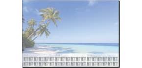 Schreibunterlagenblock Drops Produktbild