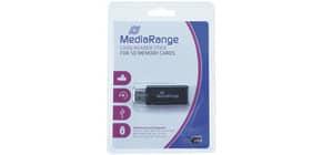 Kartenleser All-in-One USB 2.0 Produktbild