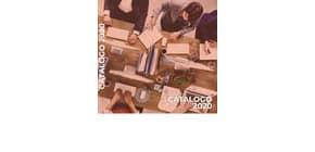 Catalogo generale 2020 - copertina copertina 'Isola felice' - scatola 10 pz. - versione senza prezzi - CAT2020-5 Immagine del prodotto