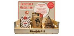 Wundertüte Display Grillen WUNDERLE PBS004 36ST Produktbild