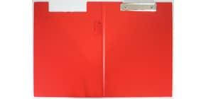Cartella portablocco con molla Q-Connect A4 - Protocollo rosso KF01302 Immagine del prodotto