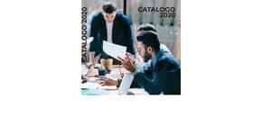 Catalogo generale 2020 - copertina 'Brain Storming' - scatola 10 pz. - versione senza prezzi - CAT2020-2 Immagine del prodotto