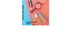 Catalogo generale 2020 - copertina 'Sherlock' - scatola 10 pz. - versione senza prezzi - CAT2020-8 Immagine del prodotto