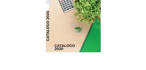 Catalogo generale 2020 - copertina 'Green Desk' - scatola 10 pz. - versione senza prezzi - CAT2020-4 Immagine del prodotto