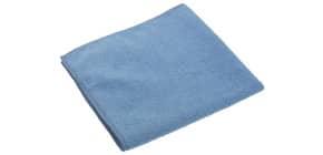 Microfasertuch 5ST Tuff Base blau VILEDA 2103670/145841 36x36cm Produktbild