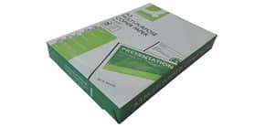 Carta per stampa e copie Q-Connect A3 80 g/m² risma da 500 ff - CON0800048 Immagine del prodotto