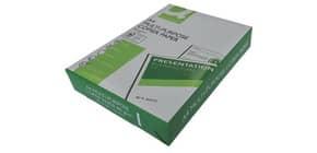 Carta per stampe e copie A4 Q-Connect 80 g/m² Risma da 500 fogli - CON0800047 Immagine del prodotto