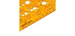 Metall-Winkel Produktbild
