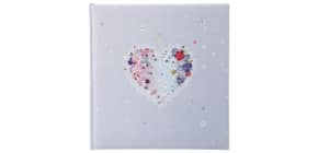 Fotoalbum Hochzeit Hearts of Produktbild