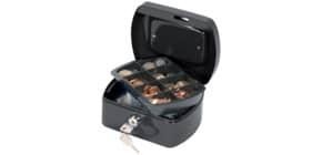 Geldkassette Gr.1 schwarz Produktbild