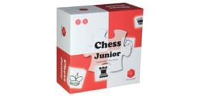 Lernspiel Chess Junior rot Produktbild