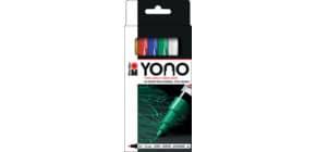 Kreativmarker Set YONO sortiert Produktbild