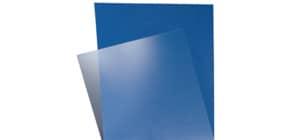 Einbanddeckel Folie glasklar Produktbild