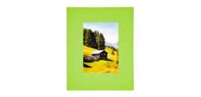 Tourenbuch Alm grün Produktbild