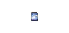Flash Memory Card SDHC Verbatim 32 GB  43963 Immagine del prodotto