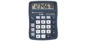 Taschenrechner Solar TEXAS TI1726 Produktbild