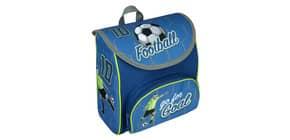 Minischultasche Football SCOOLI FCLL8242 5L Produktbild