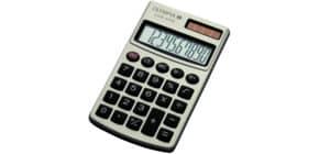 Taschenrechner 10-stellig silber LCD-1110 OLYMPIA 941901000 Produktbild