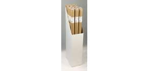 Packpapierrolle 70g 10x1m WEROLA 4310 Natron Produktbild