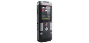 Registratore vocale digitale PHILIPS antracite DVT2510 Immagine del prodotto