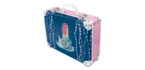 Handarbeitskoffer Mermaid Produktbild