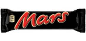 Mars Riegel 51 g Mars 5560110060 Produktbild