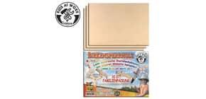 Sperrholzplatten 10 Stück A4 Produktbild