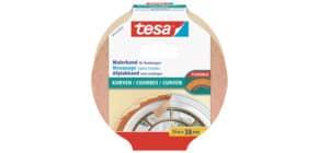 Kreppband f.Kurven beige TESA 56534-00001-0 38mm x25m Produktbild
