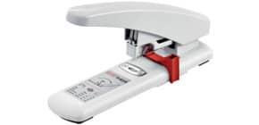Cucitrice alti spessori Novus B40 grigio fino a 100 fogli H103403 Immagine del prodotto