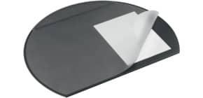 Schreibunterlage 65x52cm schwarz Produktbild