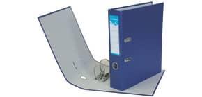 Ordner Klassik A4 7,5cm dunkelblau Produktbild