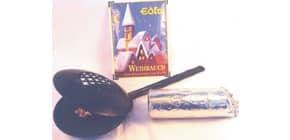 Weihrauchpfannen-Set Produktbild