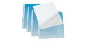Klarsichthülle A4 100µm glasklar Produktbild