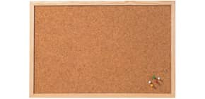 Kork-Pintafel 80x60cm Produktbild