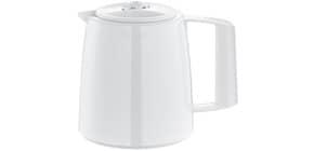 Kaffeemaschine +2TK weiß SEVERIN KA 9256  Produktbild