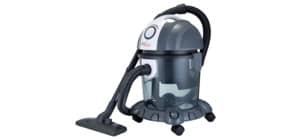 Bidone aspiratutto Melchioni 1400 W - capacità 15 l grigio - 30x30x48 cm 118140006 Immagine del prodotto